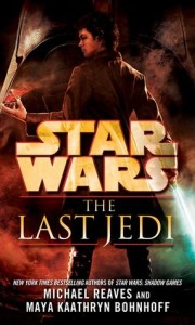 MKB's latest novel in the Star Wars universe