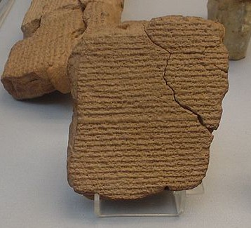 Babylonian Astronomers Wrote Down Their Observations of Halley in BCE 164