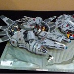 Star Wars! (Carrender Robotics)