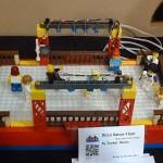Disco LEGO (Zonker Harris)